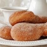 Украинские вергуны или просто пончики