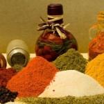 Специи и пряности: сочетаемость с другими продуктами и их целебные свойства