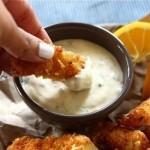 Рыбные палочки — хрустящая вкуснятина!