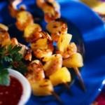 Чтобы избавиться от лишнего веса нужно всего лишь…есть из синей посуды!