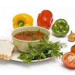 Постные блюда: копилка рецептов / часть 3