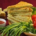 Осетинские пироги: 3 рецепта и советы по приготовлению