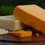 """Сыр """"ЧЕДДЕР"""" признан самым полезным"""