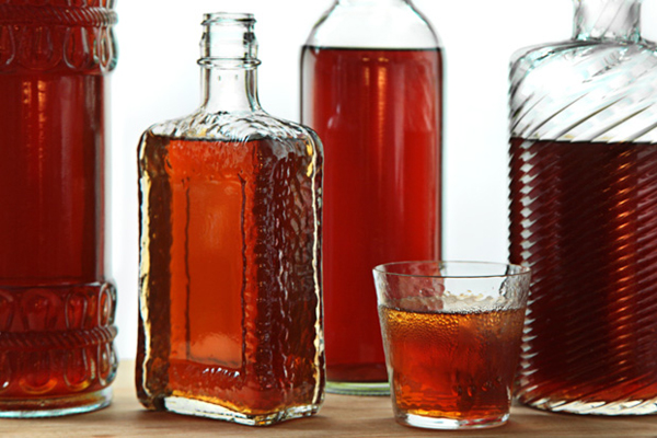 Настойки на спирту своими руками