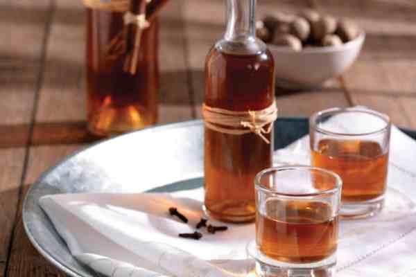 русские домашние алкогольные напитки: Настойки