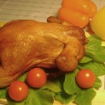 Копчёная птица: рецепты и советы по приготовлению