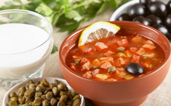 Солянка: рецепты и советы по приготовлению