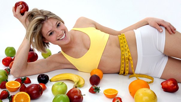 Овощные и фруктовые коктейли на здоровье