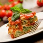 Лазанья: рецепты и советы по приготовлению