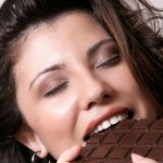 Как правильно есть шоколад:  главное правило — смаковать!