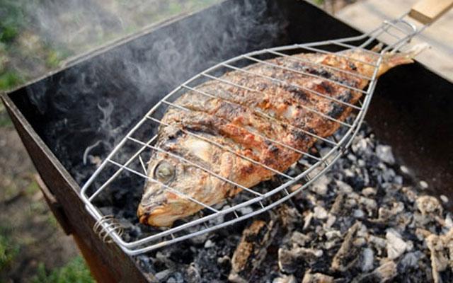 Пикник это не только шашлыки: рецепты и советы