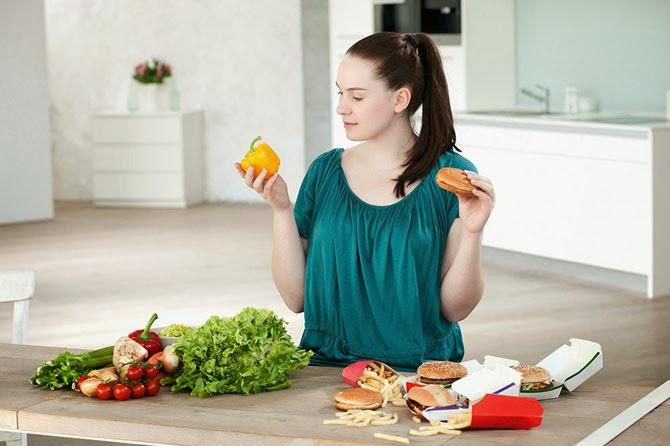 8 главных принципов питания, которые продлевают жизнь