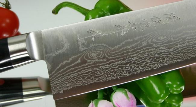 Ножи кухонные: что учесть при покупке и обзор лучших брендов