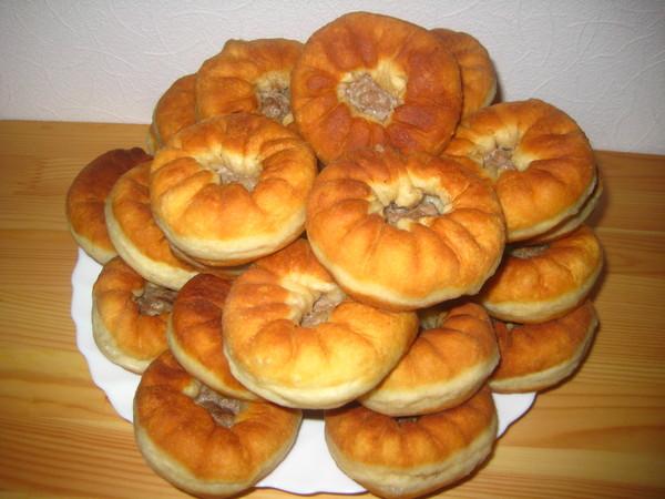 рецепт перемячей татарских