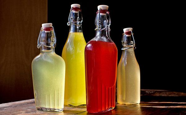рецепт приготовления лекера из домашней водки