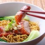 Пикантные рецепты китайской кухни (ч.2)