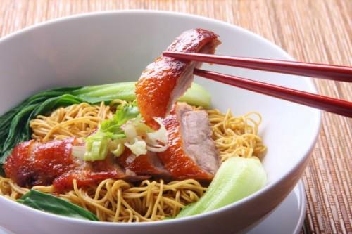 Пикантные рецепты китайской кухни