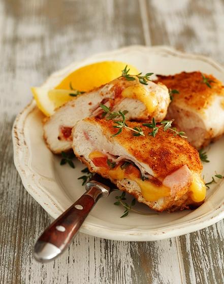 Вкусные и быстрые рецепты из курицы