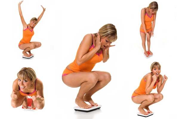 эффективное похудение женщин пшеном