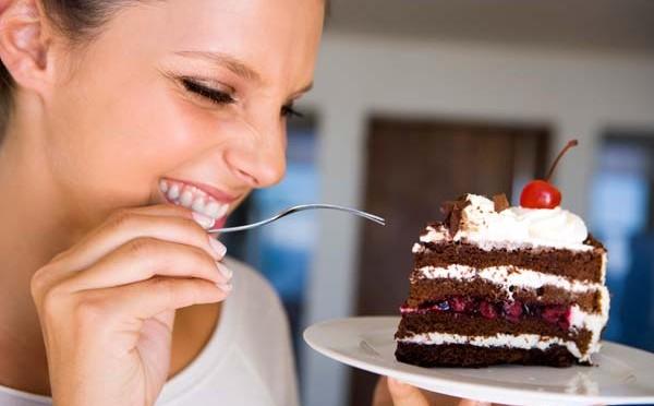 Десерты низкокалорийные