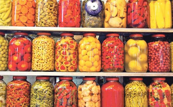 Сезон заготовок: советы по консервированию