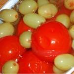 Помидоры консервированные: рецепты обычные и необычные