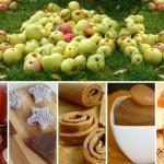 Заготовки из яблок: лучшие рецепты