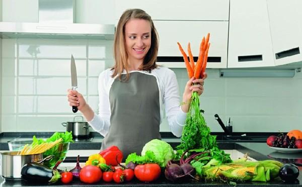 Хотите сохранить стройность? Выбирайте правильные методы приготовления пищи