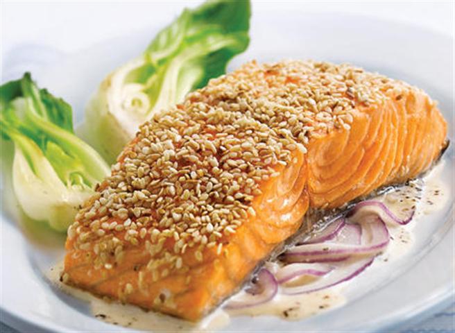 Лучшие рецепты из рыбы