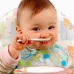 Питание ребёнка от года до трёх: нужные советы