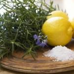 Солим лимоны. Блюда с добавлением солёных лимонов