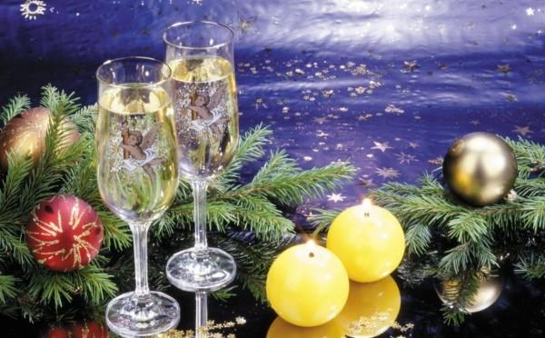 Новый 2015 год: рекомендации в отношении праздничного стола + рецепты