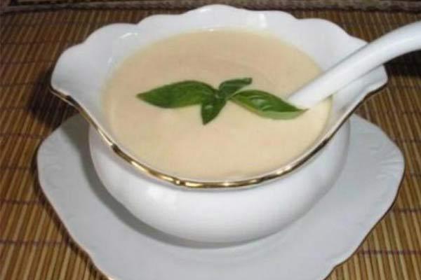 лучшие рецепты кефирный соус