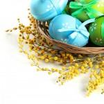 Пасхальное яйцо: история и оригинальные способы окрашивания