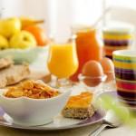 Завтрак: простые, но вкусные рецепты