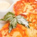 5 рецептов вкусных сырников и секреты приготовления от шеф поваров