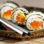 Топ 10 основных ингредиентов суши