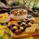 Лучшие рецепты соусов и закусок к шашлыку