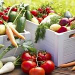 Овощи: лучшие рецепты домашнего консервирования