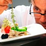 История развития поваренного (кулинарного) искусства