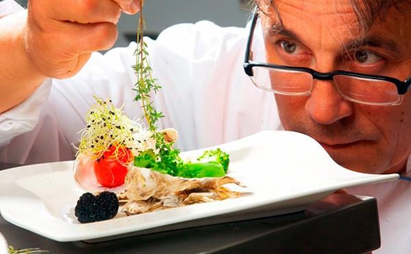 кулинарное искусство, поваренное искусство