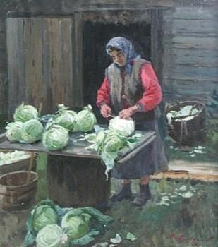 Секреты «капустного мастерства»