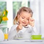 Питание детей от 1 года до 7 лет: рецепты и полезная информация