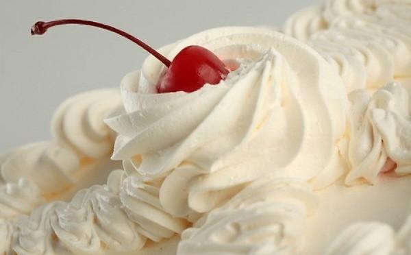 крема для тортов