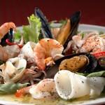 Морепродукты: полезная информация + лучшие рецепты