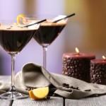 Необычные зимние кофейные напитки: удивите себя и близких!