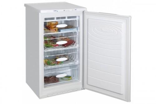 выбираем «вертикальный морозильник»