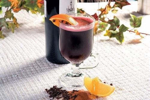 винный напиток