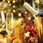 Новогодний стол: рецепты обычные и необычные