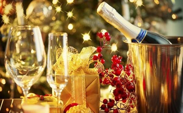 Новогодний стол рецепты